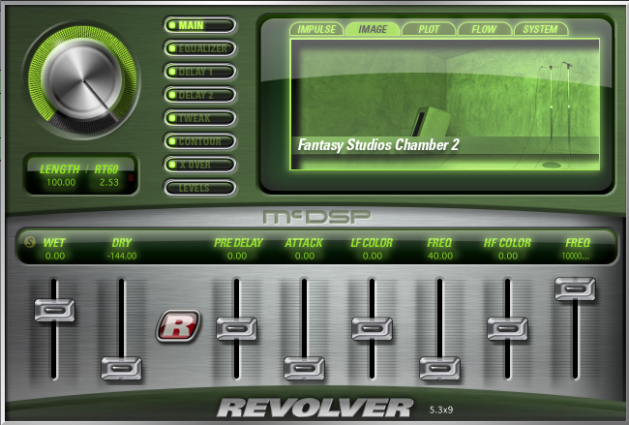 Revolver Native v6 (Academic)