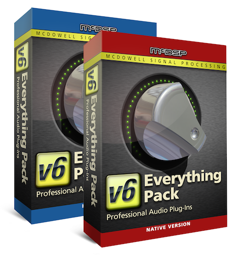 Everything Pack Native v6.3 (Academic)