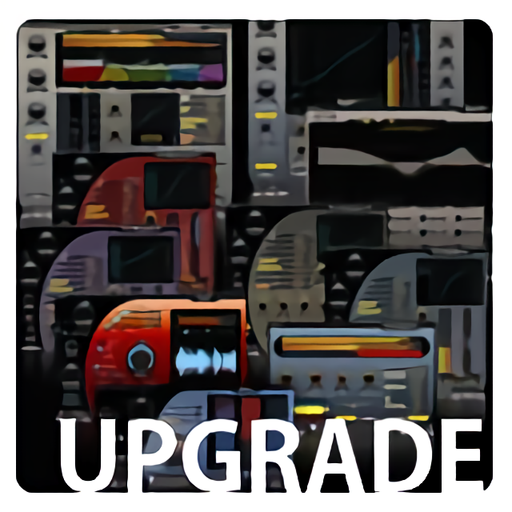 Full Pack 2.2 Upgrade from Recording Pack