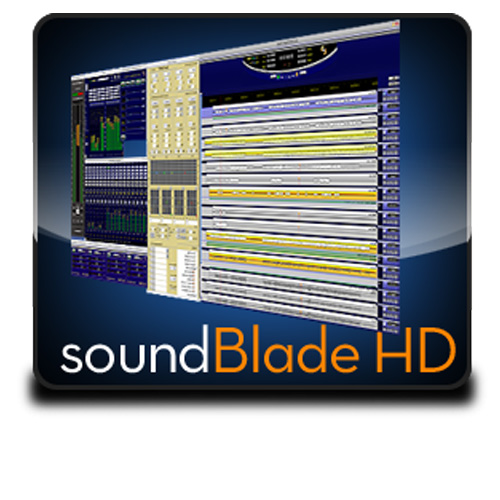 soundBlade HD 2.3 MAC
