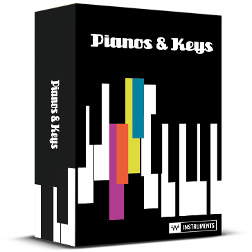 Pianos and Keys