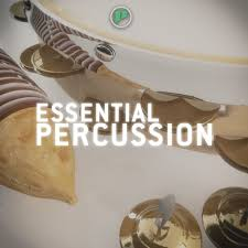 Geist Expander: Essential Percussion