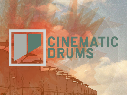 Geist Expander: Cinematic Drums