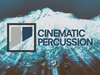 Geist Expander: Cinematic Percussion