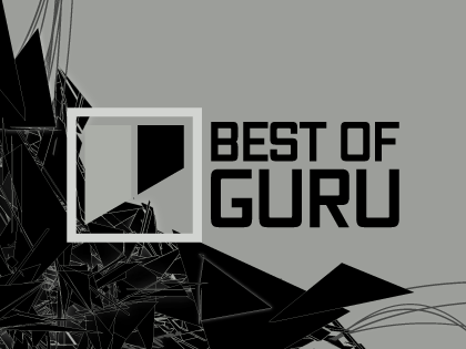 Geist Expander: Best of GURU