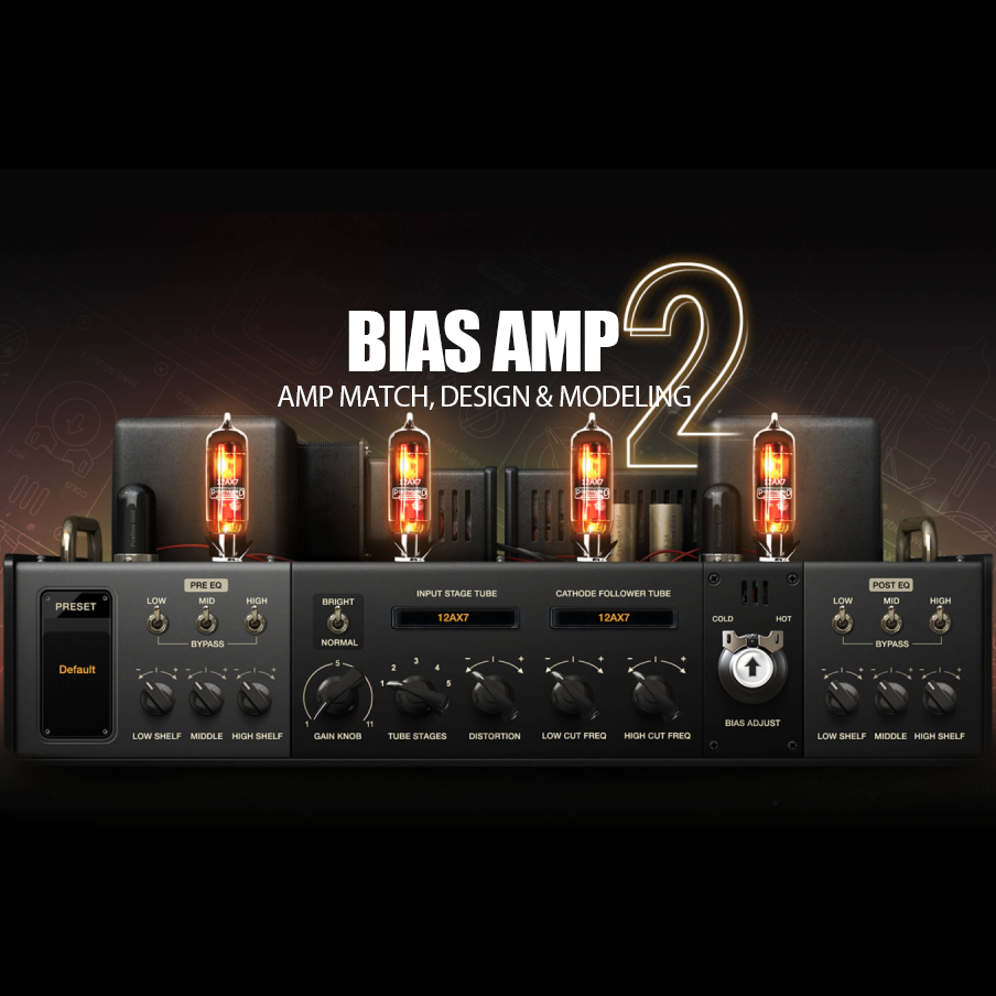 BIAS AMP 2.0 Elite