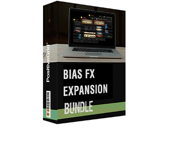 BIAS FX Expansion Bundle