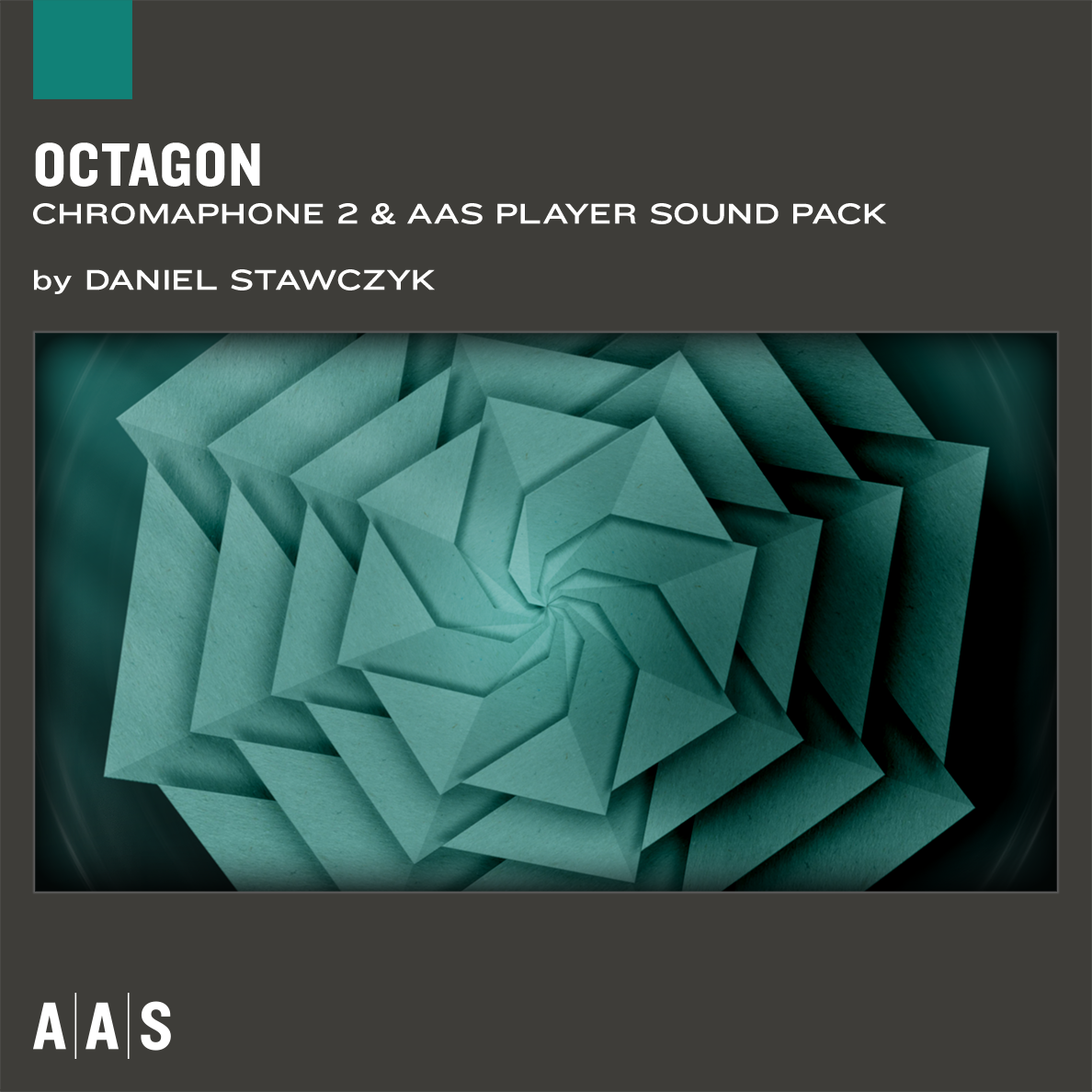 Chromaphone Sound Banks: Octagon
