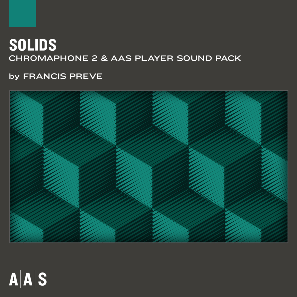 Chromaphone Sound Banks: Solids