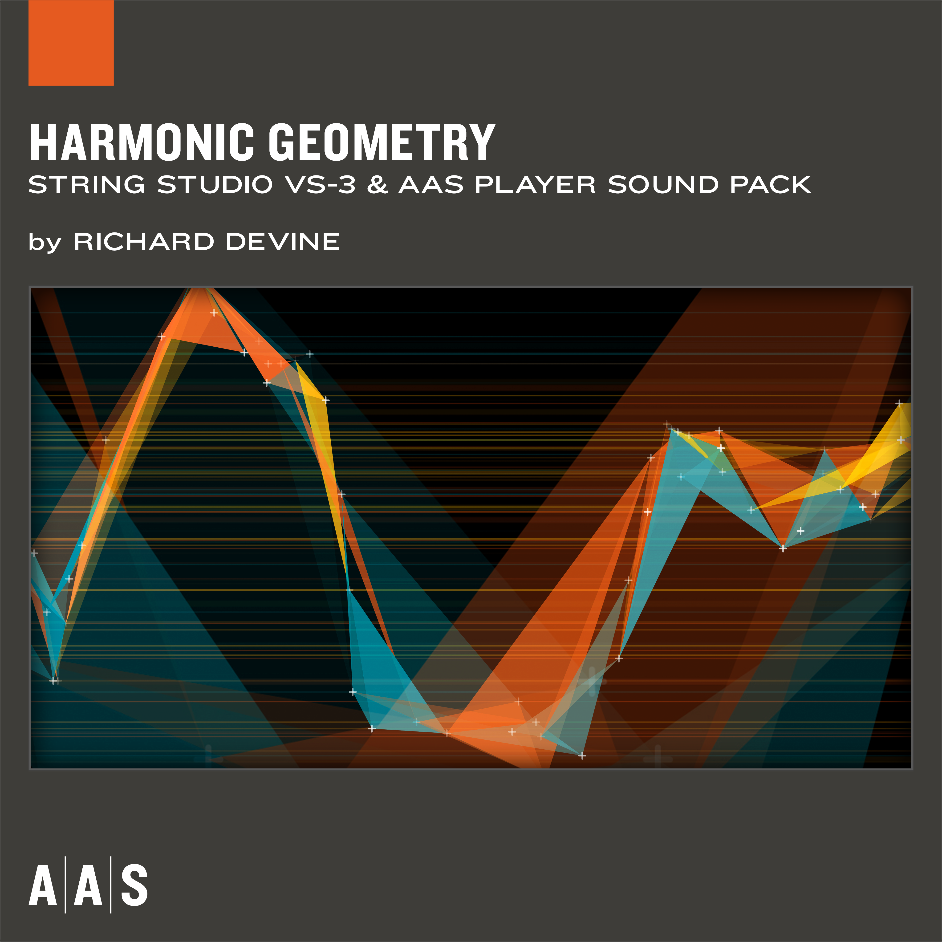String Studio Sound Banks: Harmonic Geometry