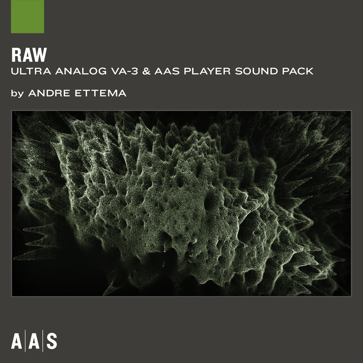 Ultra Analog Sound Banks: Raw