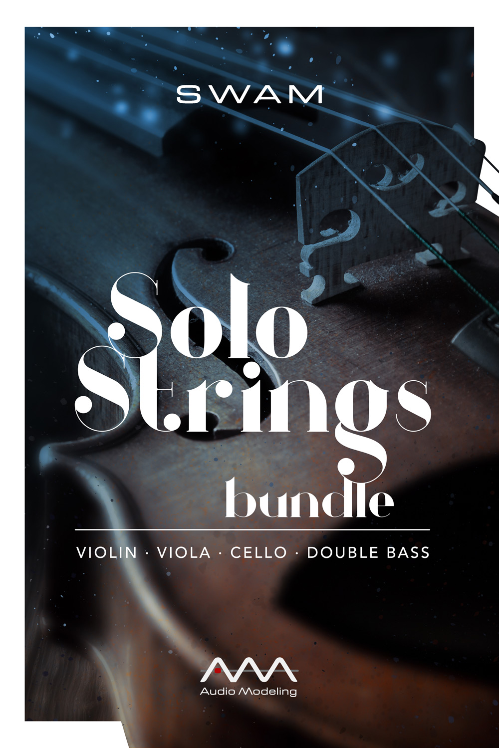 SWAM Solo Strings