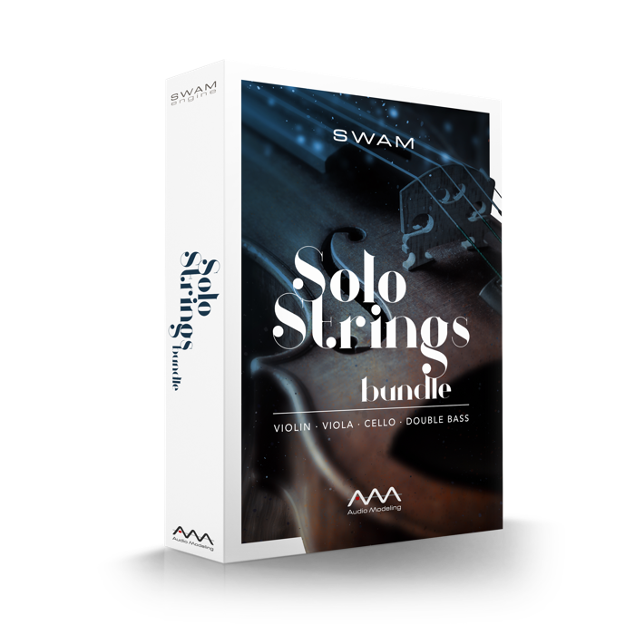 SWAM Solo Strings v3