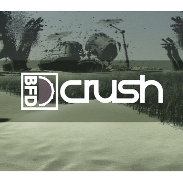 BFD3/2 Expansion Pack: Crush