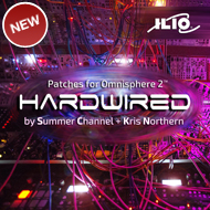 Hardwired _ Patches for Omnisphere 2