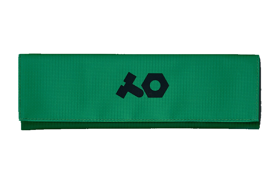 OP-Z pvc roll up gleen bag