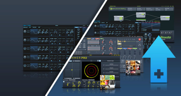Sound Design Bundle 2 Upgrade from Igniter