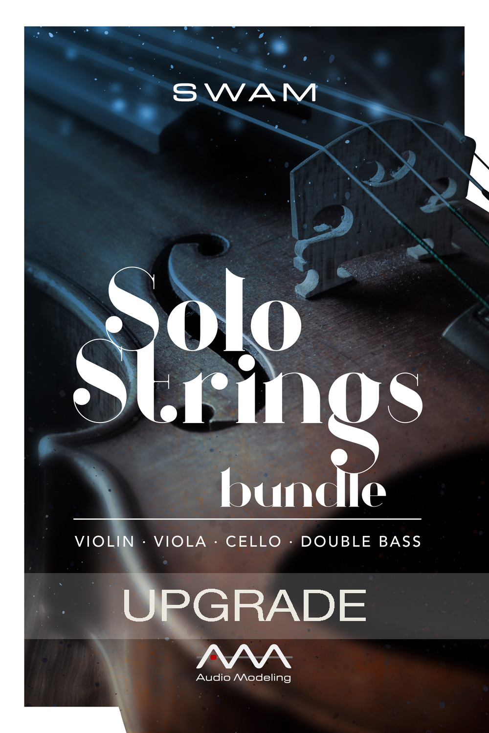 SWAM Solo Strings Upgrade from Any 1x SWAM String