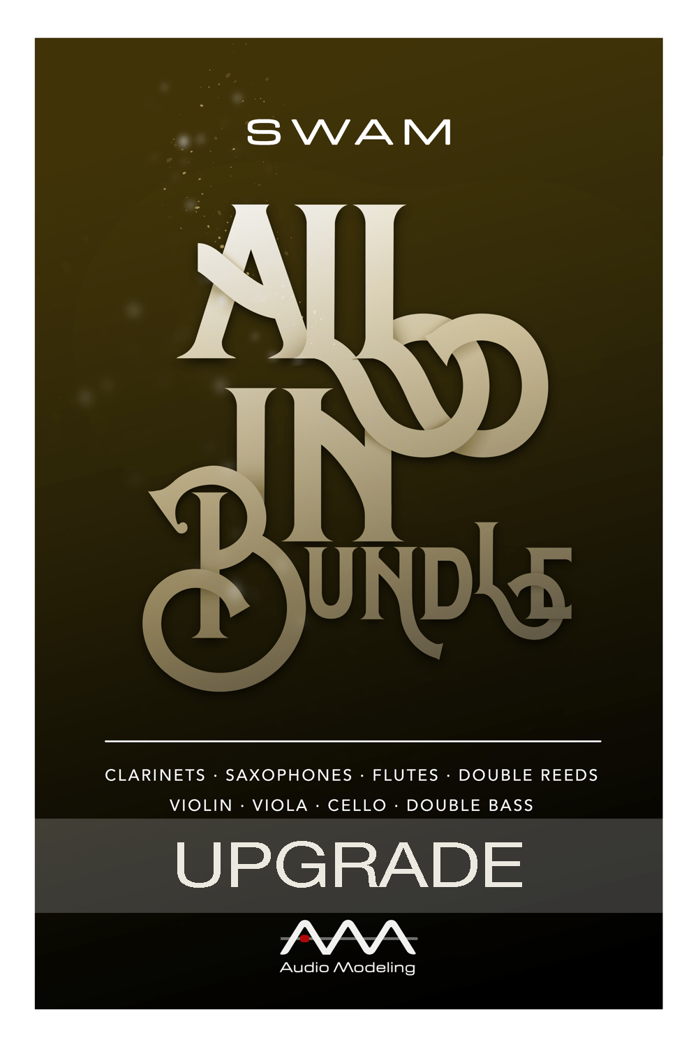 All In Bundle from  Any 1x Solo Brass