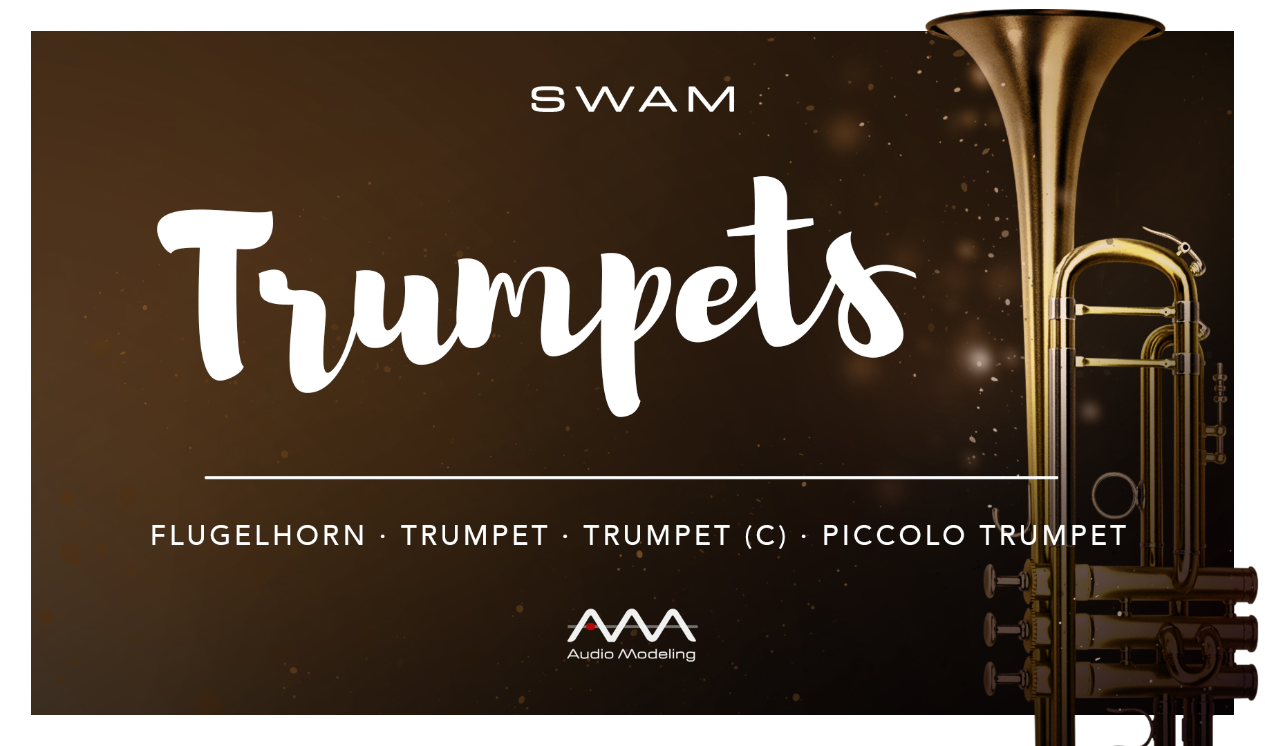 SWAM Trumpets