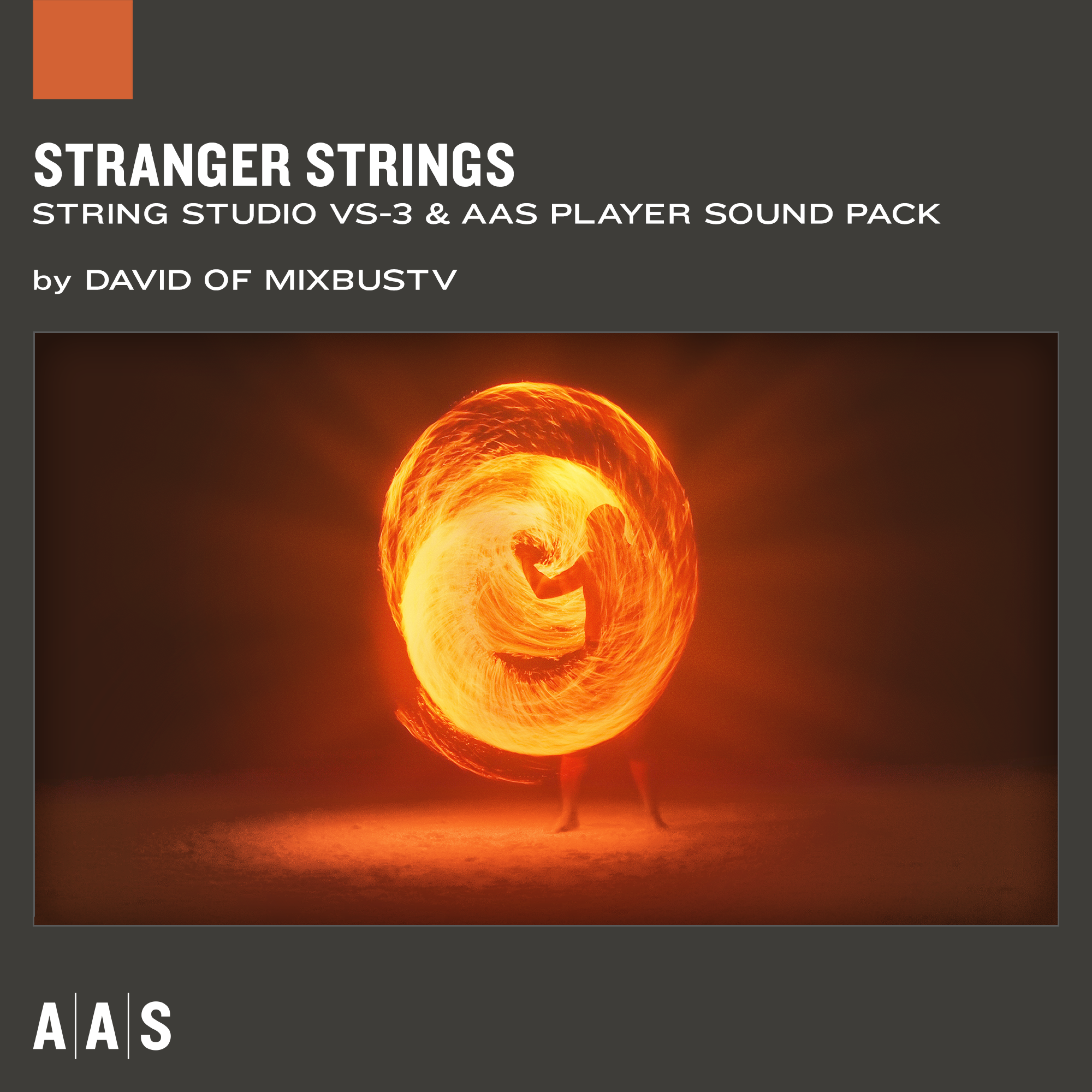 String Studio Sound Banks:STRANGER STRINGS