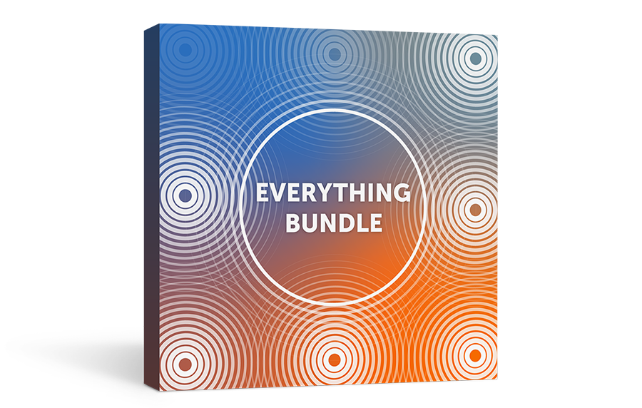 Exponential Audio: Exponential Audio Everything Bundle