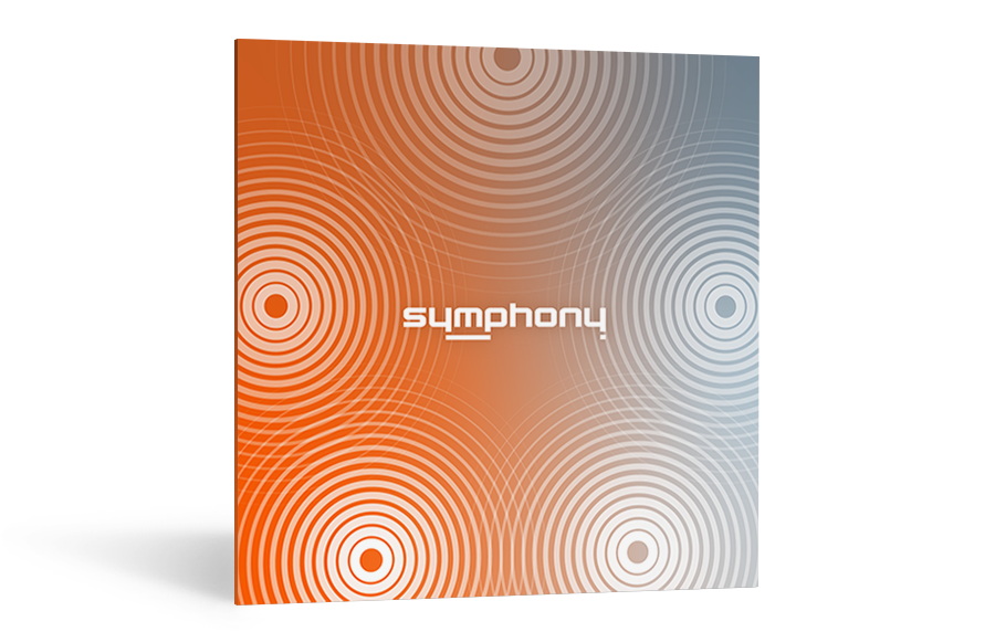 Exponential Audio: Symphony