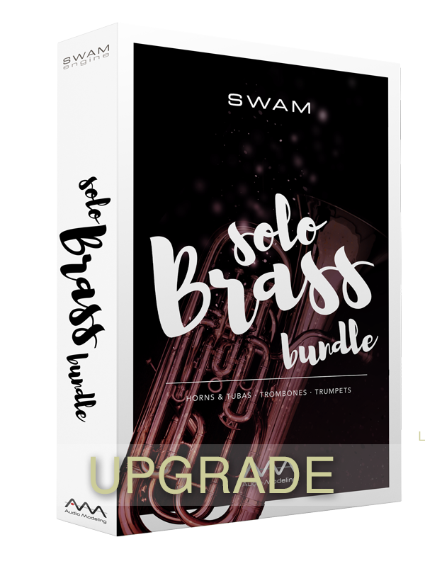 Solo Brass Bundle from Any 2x Solo Brass