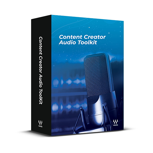 Content Creator Audio Toolkit