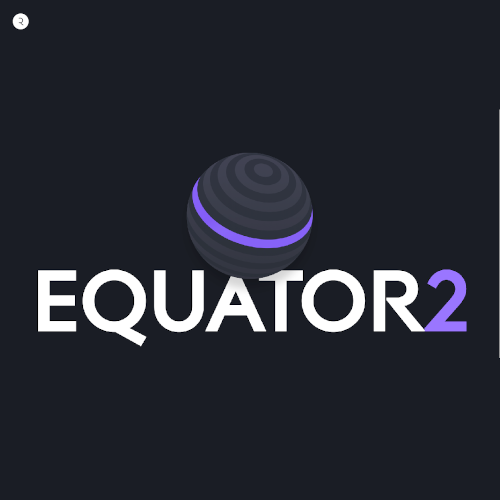 Equator2 Upgrade