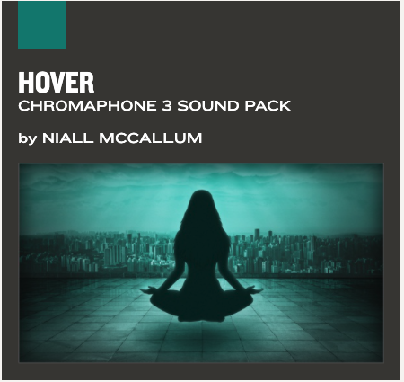 Chromaphone and AAS Player sound pack : Hover