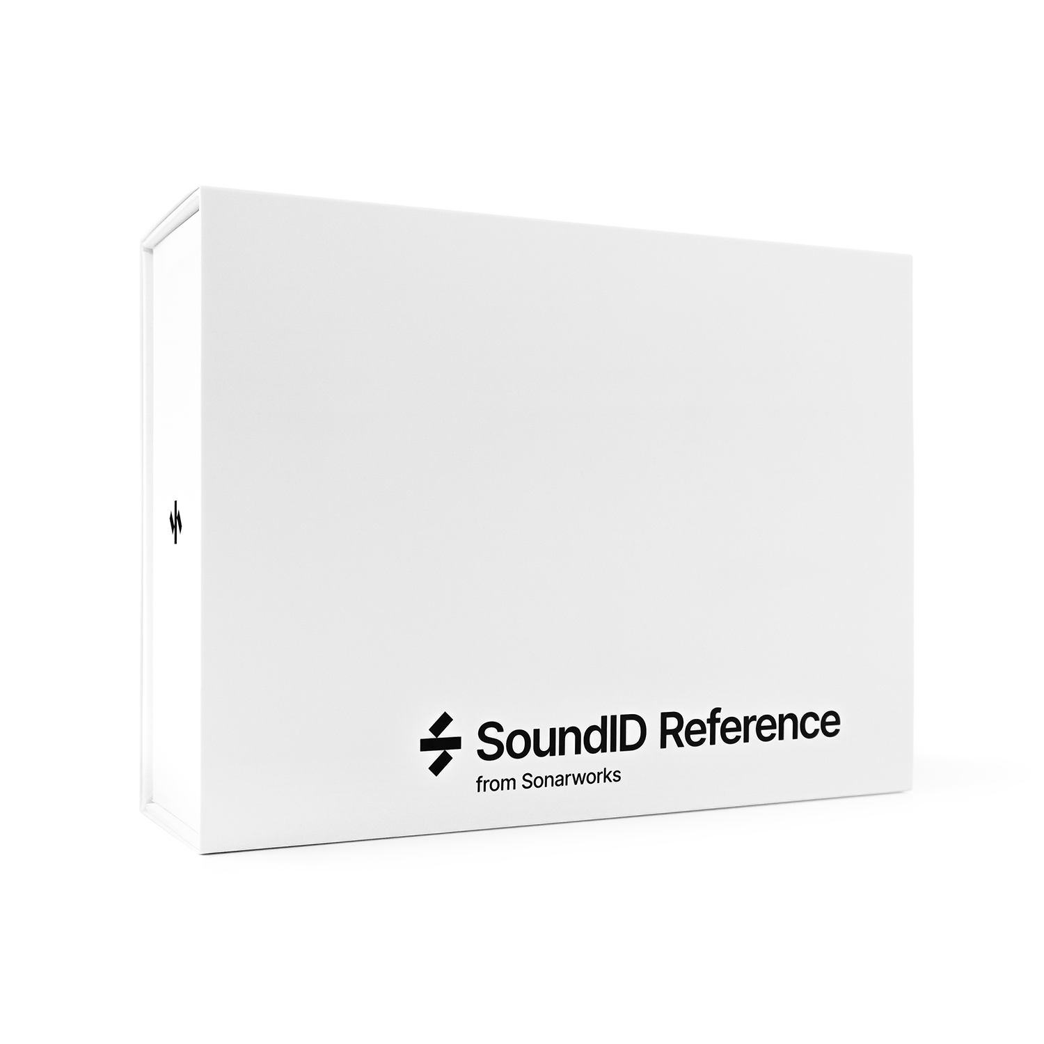 SoundID Reference for Speakers & Headphones with Measurement Microphone パッケージ販売