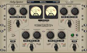 Program Equalizer EQP-4