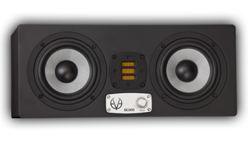 "SC305 3-Way, 5"" Active Speaker 数量限定"